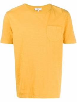 Ymc футболка с короткими рукавами P6NAB