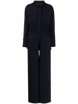 Norma Kamali комбинезон Workwear NKKK120JPL278012