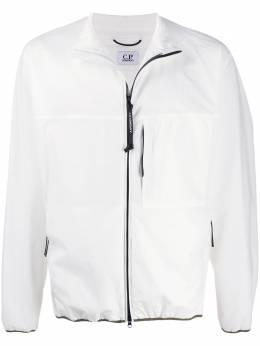 C.P. Company куртка на молнии 08CMOW005A004117A