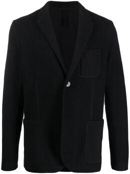 Harris Wharf London пиджак на пуговицах C8P21PXN