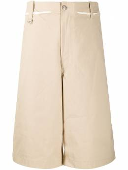 Y-3 tailored shorts FP8677