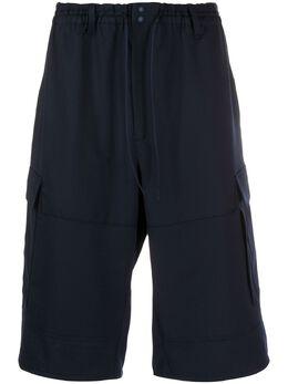 Y-3 track shorts FN3402
