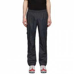 The North Face Grey Cultivation Rain Pants NF0A3MIC