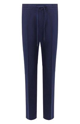Хлопковые брюки Boss by Hugo Boss 50425554