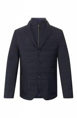Утепленная куртка Corneliani 856S24-0113051/00