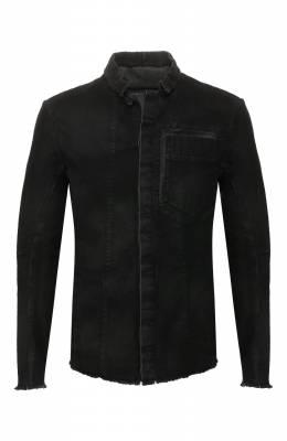 Джинсовая куртка Masnada M2425