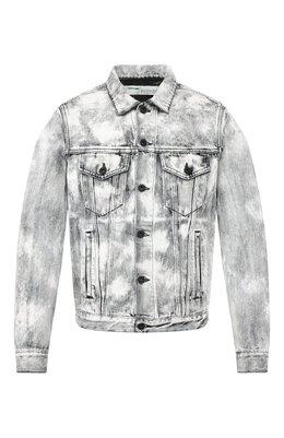 Джинсовая куртка Off-White 0MYE005S208120257510
