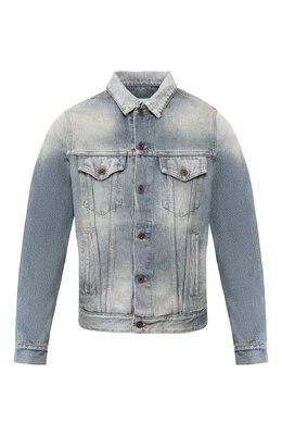 Джинсовая куртка Off-White 0MYE005S203860037388