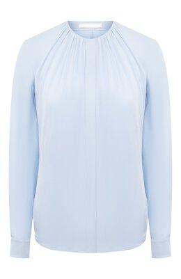 Шелковая блузка Boss by Hugo Boss 50363436