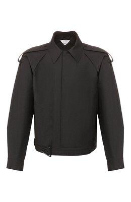 Хлопковая куртка Bottega Veneta 618490/VKPB0