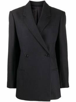 Toteme double breasted blazer 202111713