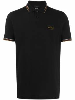 Boss by Hugo Boss piqué polo shirt 50412675