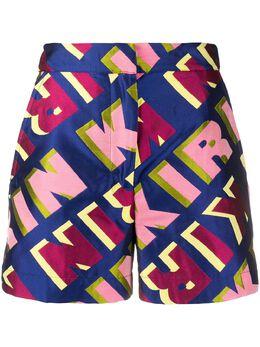 Kirin шорты с логотипом KWCB003S20FAB0014530