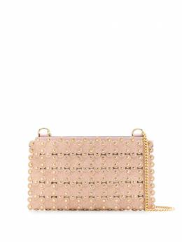 Red Valentino RED(V) Flower Puzzle crossbody bag TQ2P0A22LFB