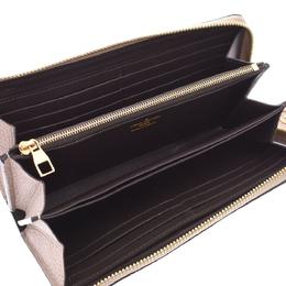 Louis Vuitton Galet Leather Comete Wallet 275429