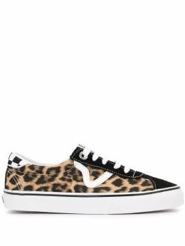 Vans Sport leopard print sneakers WVABU6