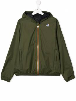 K Way Kids куртка Jacques Plus Double K002XP0