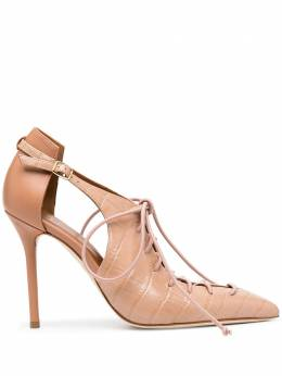 Malone Souliers туфли на шнуровке MONTANA100100