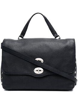 Zanellato средняя сумка-тоут Postina 0613118