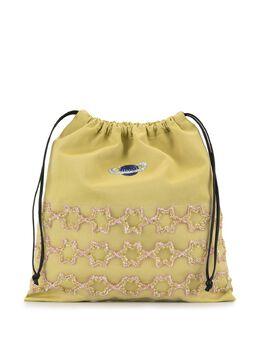 Tu Es Mon Tresor рюкзак We-Ness с кулиской BAGPRCWN