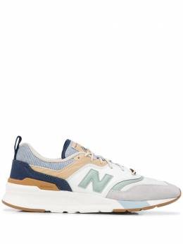 New Balance 977H panelled sneakers CM997HAM