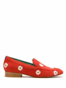 Blue Bird Shoes лоферы Daisy boyish 15 W200176