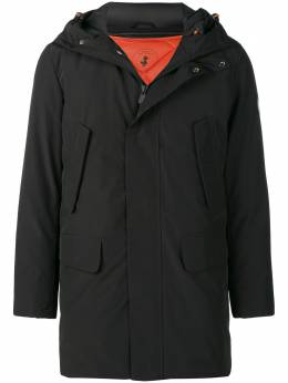 Save The Duck padded raincoat P4318MCOPY7