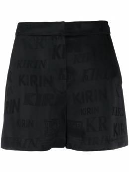 Kirin жаккардовые шорты KWCB003S20FAB0031010