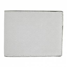 Common Projects White Standard Wallet 9154