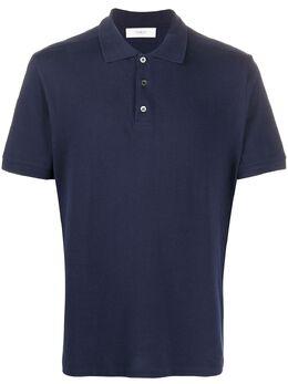Pringle Of Scotland рубашка-поло с короткими рукавами MTJ070