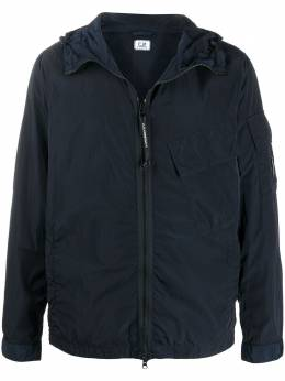 C.P. Company легкая куртка на молнии 08CMOS045A005148G