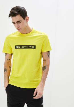 Футболка The North Face TA3S3ODW9