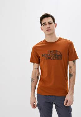 Футболка The North Face T0A3G1UBT