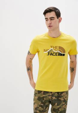 Футболка The North Face T0A3G2ZBJ