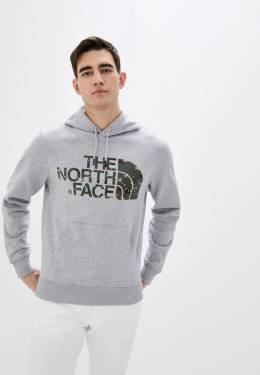 Худи The North Face TA3XYDDYX