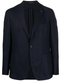 Tagliatore пиджак узкого кроя 1SMC22K06UEG307
