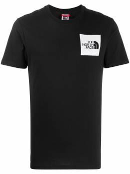 The North Face футболка с логотипом NF00CEQ5JK31