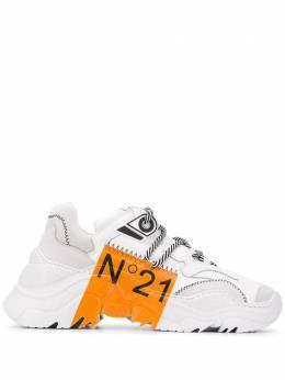 No. 21 кроссовки Billy 20ESUX0830125A001