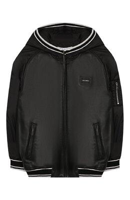 Куртка Dolce&Gabbana L41B90/G7SVM/8-14