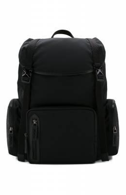 Текстильный рюкзак Zegna Couture C1566X-LHB0L
