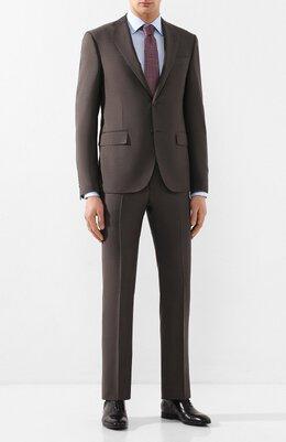 Шерстяной костюм Corneliani 857268-0114135/92 Q1