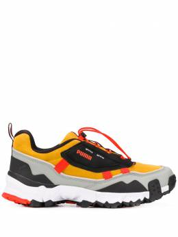 Puma кроссовки Trailfox в стиле колор-блок 37147502