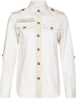 Рубашка Forte Dei Marmi Couture 120677