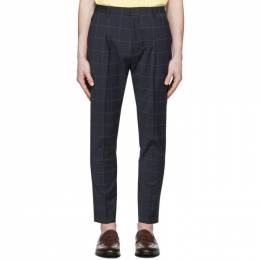Hugo Navy Gadu Trousers 50426046