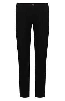 Хлопковые брюки Zilli M0T-D0162-C0LU1/R001