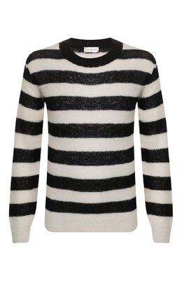 Шерстяной свитер Dries Van Noten 201-21266-9704