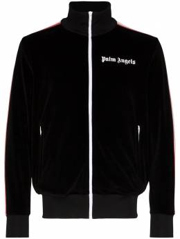 Palm Angels спортивная куртка с логотипом PMBD001S204690231088