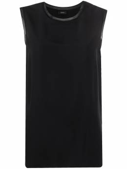 Joseph блузка прямого кроя JF004062