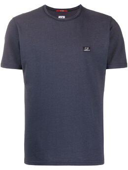 C.P. Company футболка с короткими рукавами 08CMTS085A000973G