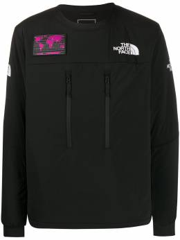 The North Face толстовка с логотипом NF0A4AIRJK3
